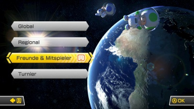 Mario Kart 8, Screenshot #13
