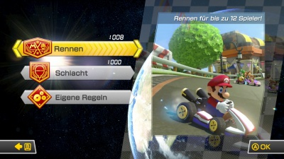 Mario Kart 8, Screenshot #14