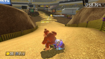 Mario Kart 8, Screenshot #30