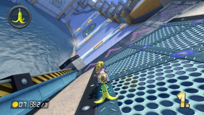 Mario Kart 8, Screenshot #32