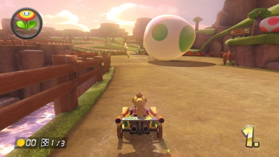 Mario Kart 8, Screenshot #34