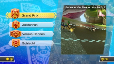 Mario Kart 8, Screenshot #35