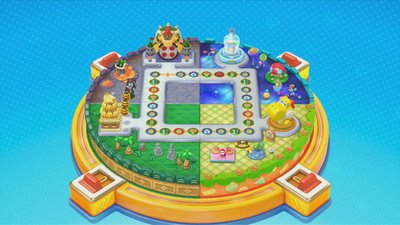 Mario Party 10, Screenshot #2