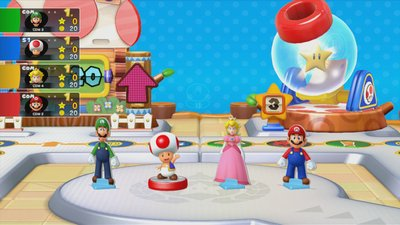 Mario Party 10, Screenshot #4