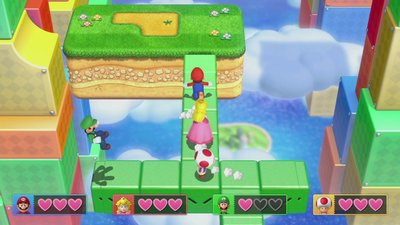 Mario Party 10, Screenshot #12