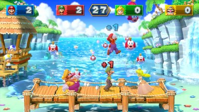 Mario Party 10, Screenshot #13