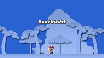 Paper Mario Color Splash, Screenshot #7