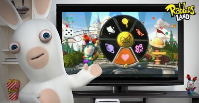 Rabbids Land, Screenshot #9