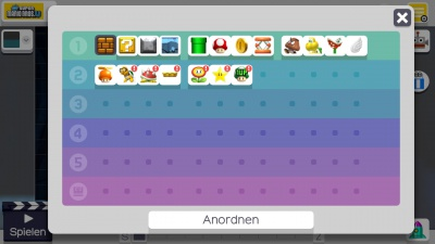 Super Mario Maker, Screenshot #3