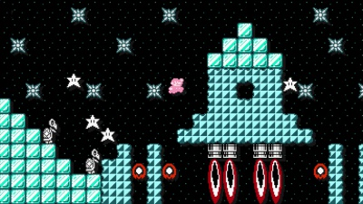 Super Mario Maker, Screenshot #5