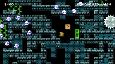 Super Mario Maker, Screenshot #9