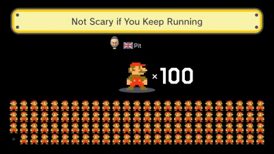 Super Mario Maker, Screenshot #14