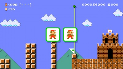 Super Mario Maker, Screenshot #21