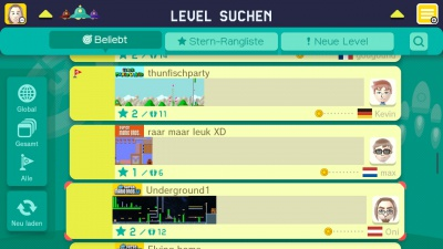 Super Mario Maker, Screenshot #25