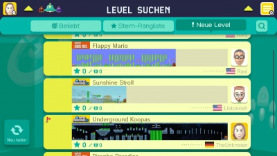 Super Mario Maker, Screenshot #26