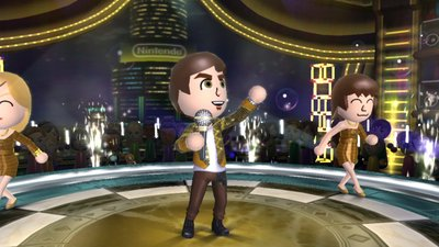 Wii Karaoke U by JOYSOUND, Screenshot #12