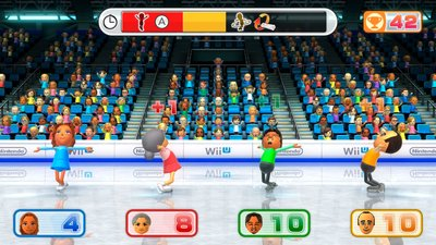 Wii Party U, Screenshot #3