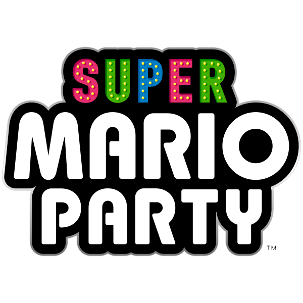 LET'S PLAY - Super Mario Party