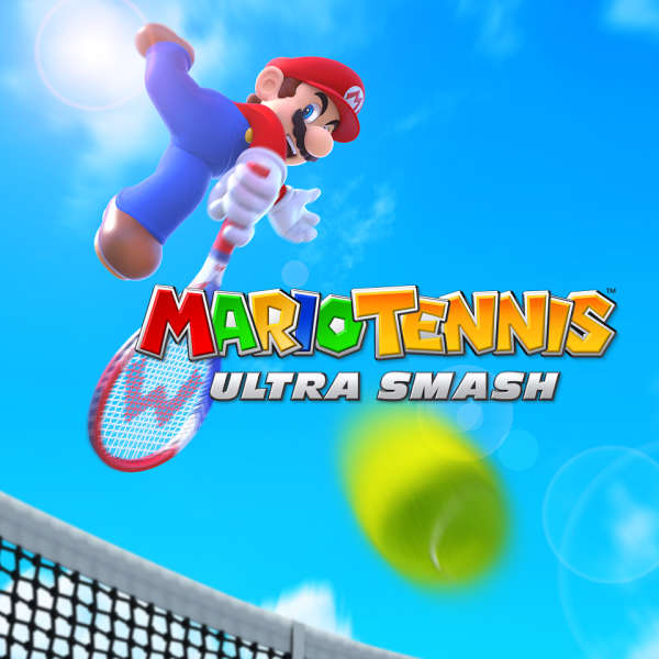 Video Analyse zum Mario Tennis Aces Promo Video