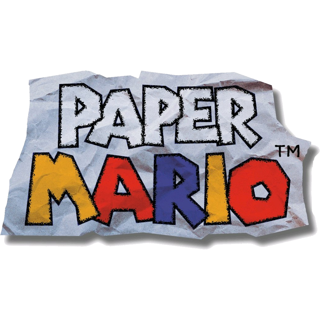 Did you know Gaming - Paper Mario Secrets