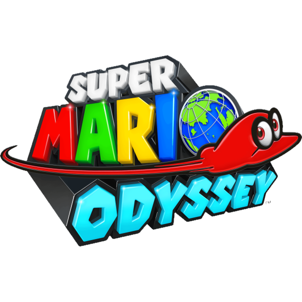 Super Mario Odyssey - Forest Kingdom Gameplay